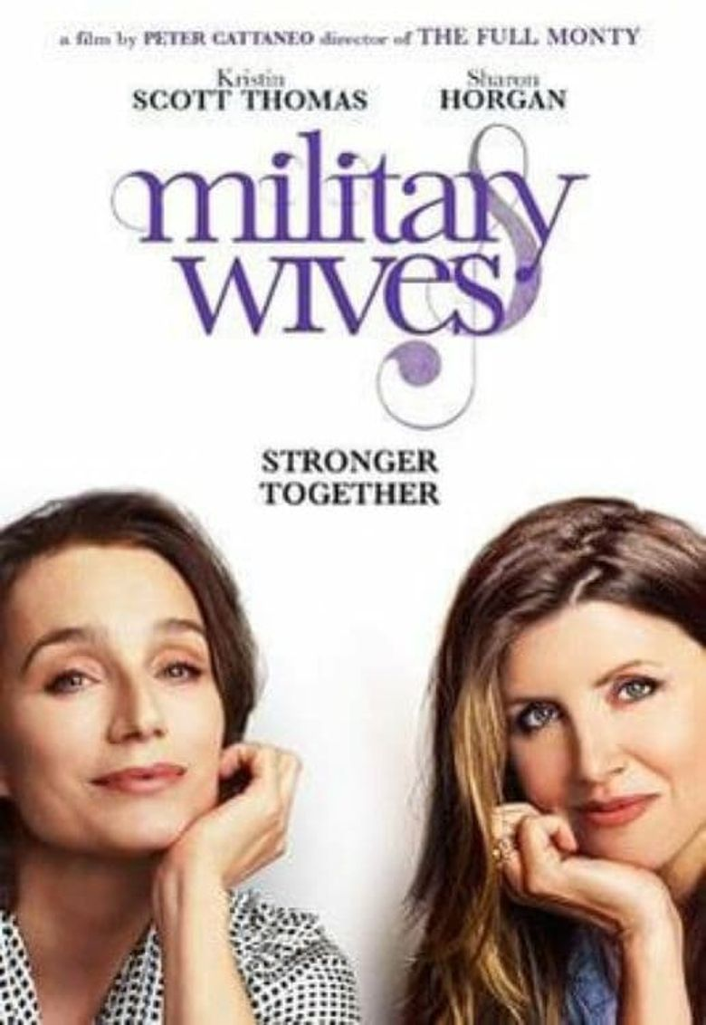 Military Wives (2020) Official Full Movie Free Online