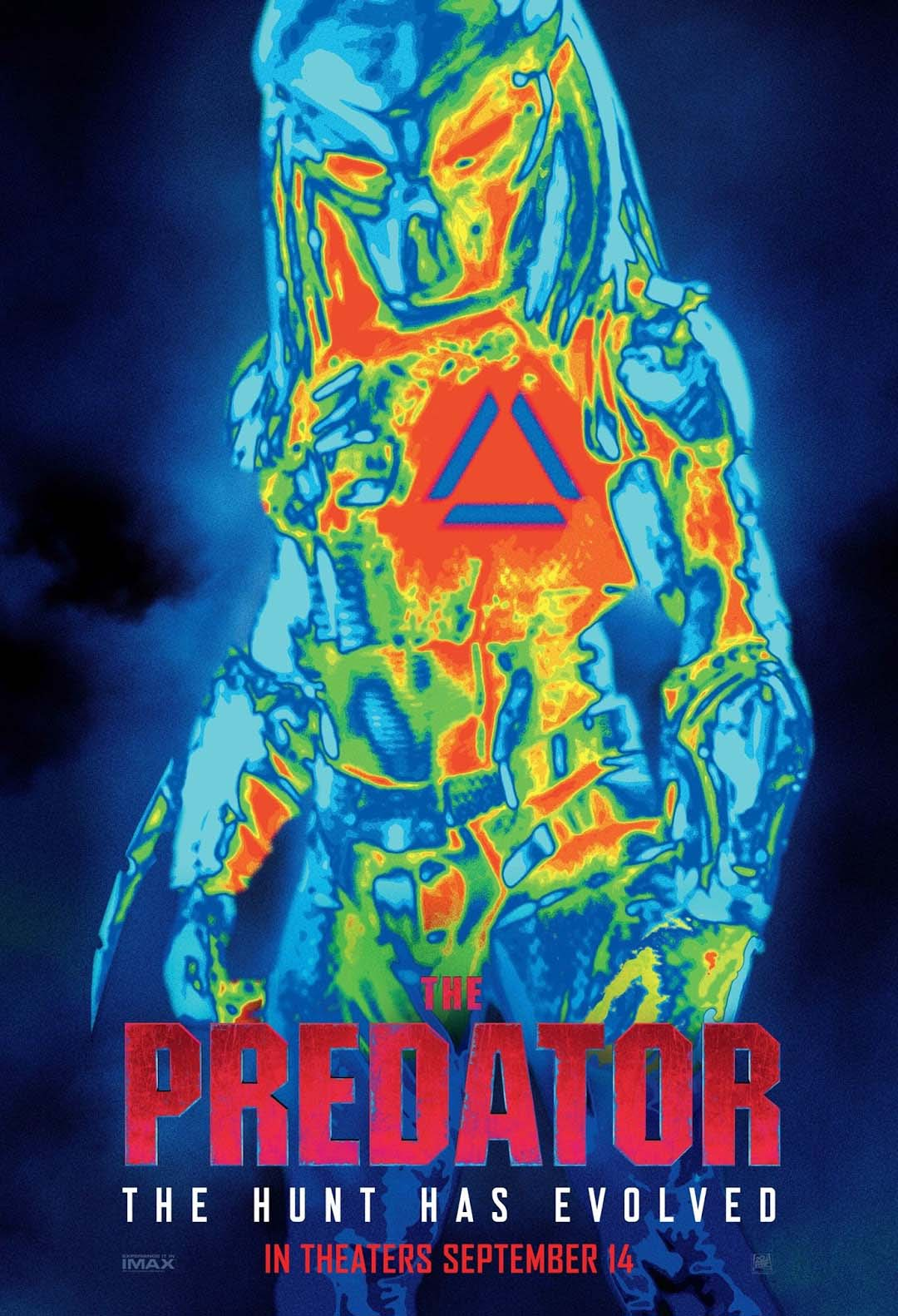 The Predator (2018) Full Movie Free Online