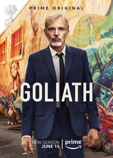 Goliath (2018) Full Movie Free Online