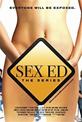 SEX ED: THE SERIES Full Episodes