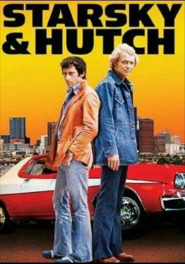 Starsky and Hutch episodes