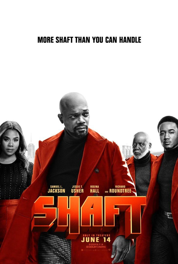 Shaft (2019) Warner Bros Movie Free Online