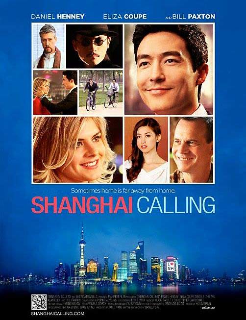 The Shanghai Job Full Movie Free Online