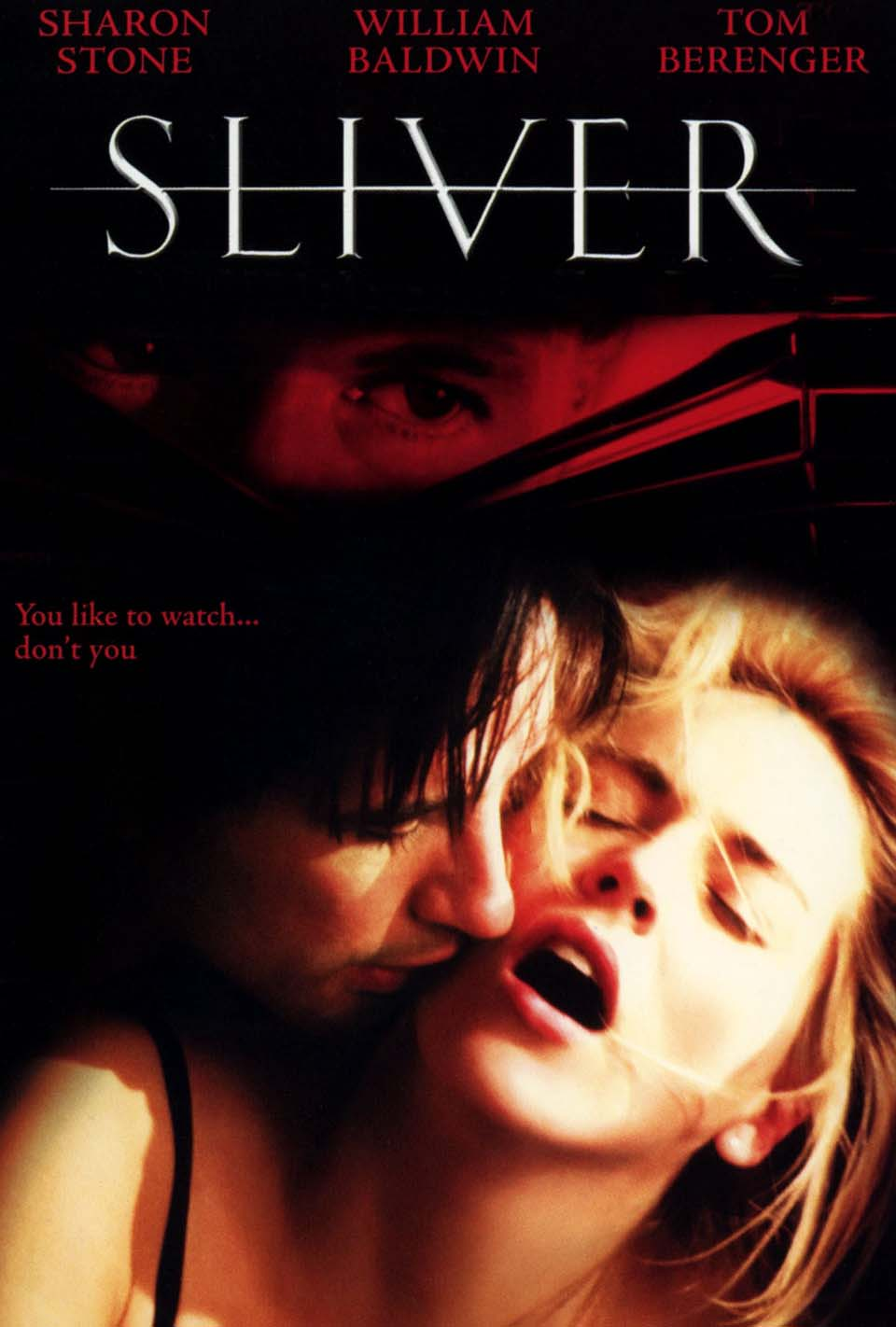 Sliver (Sharon Stone) Full Movie Free Online