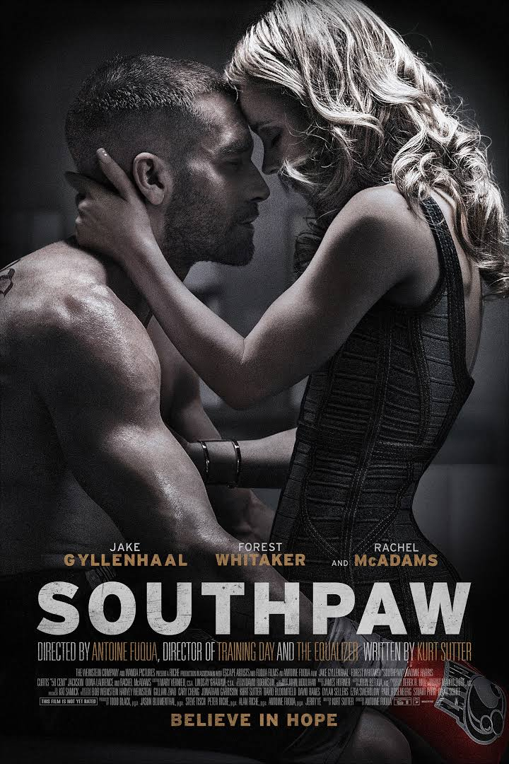 Southpaw Official Movie Free Online