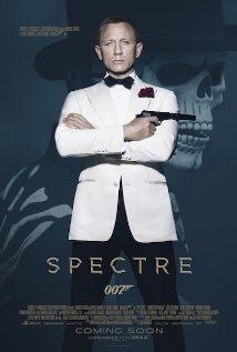 007: SPECTRE - James Bond Movie