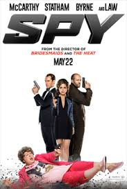 Spy Official Trailer Movie