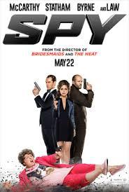 Spy Official Trailer Movie
