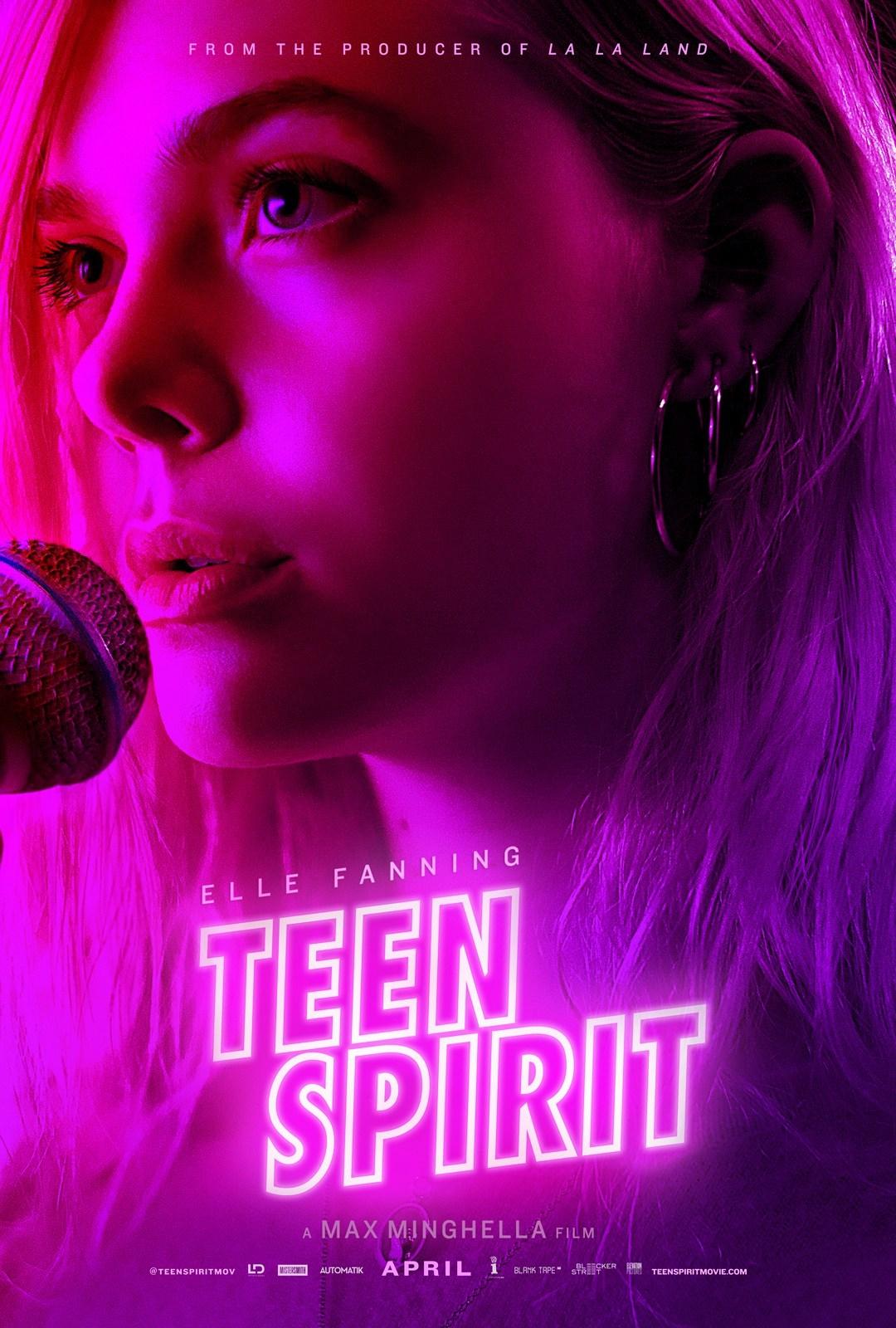 Teen Spirit (2019) Watch Full Video Free Online