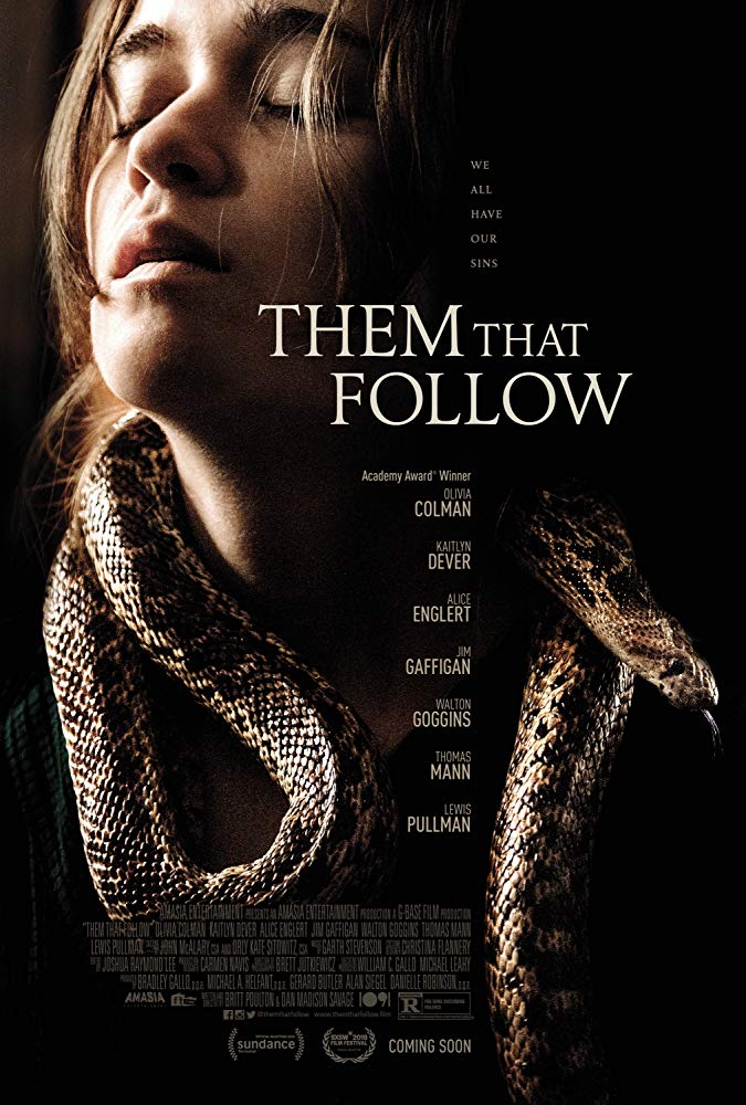 Them That Follow Movie 2 Free Online