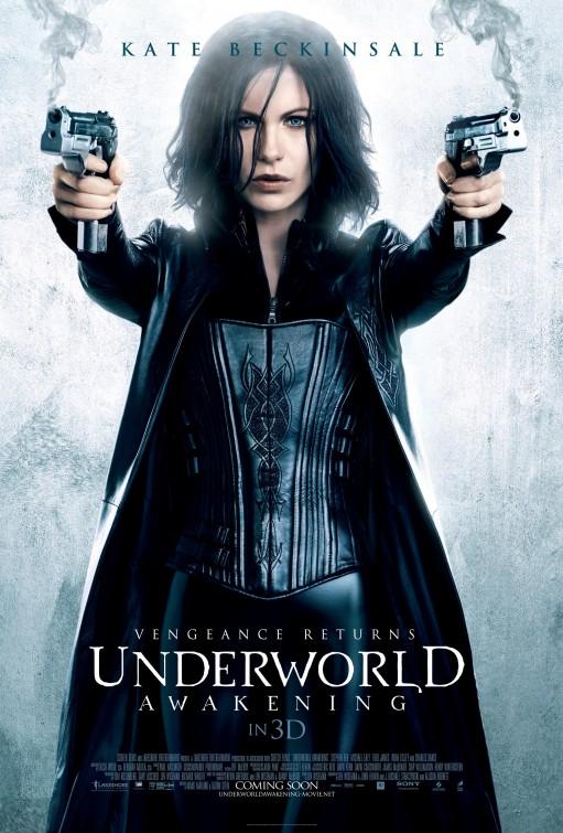 Underworld Awakening Full Movie Free Online