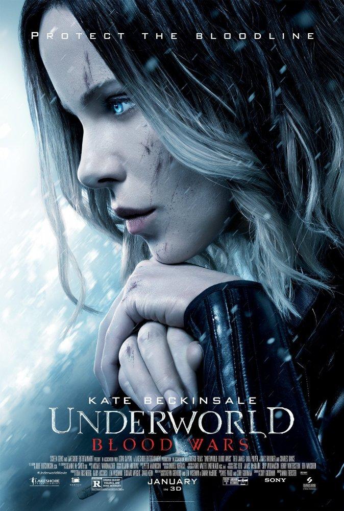 Underworld Blood Wars 2017 Free Online