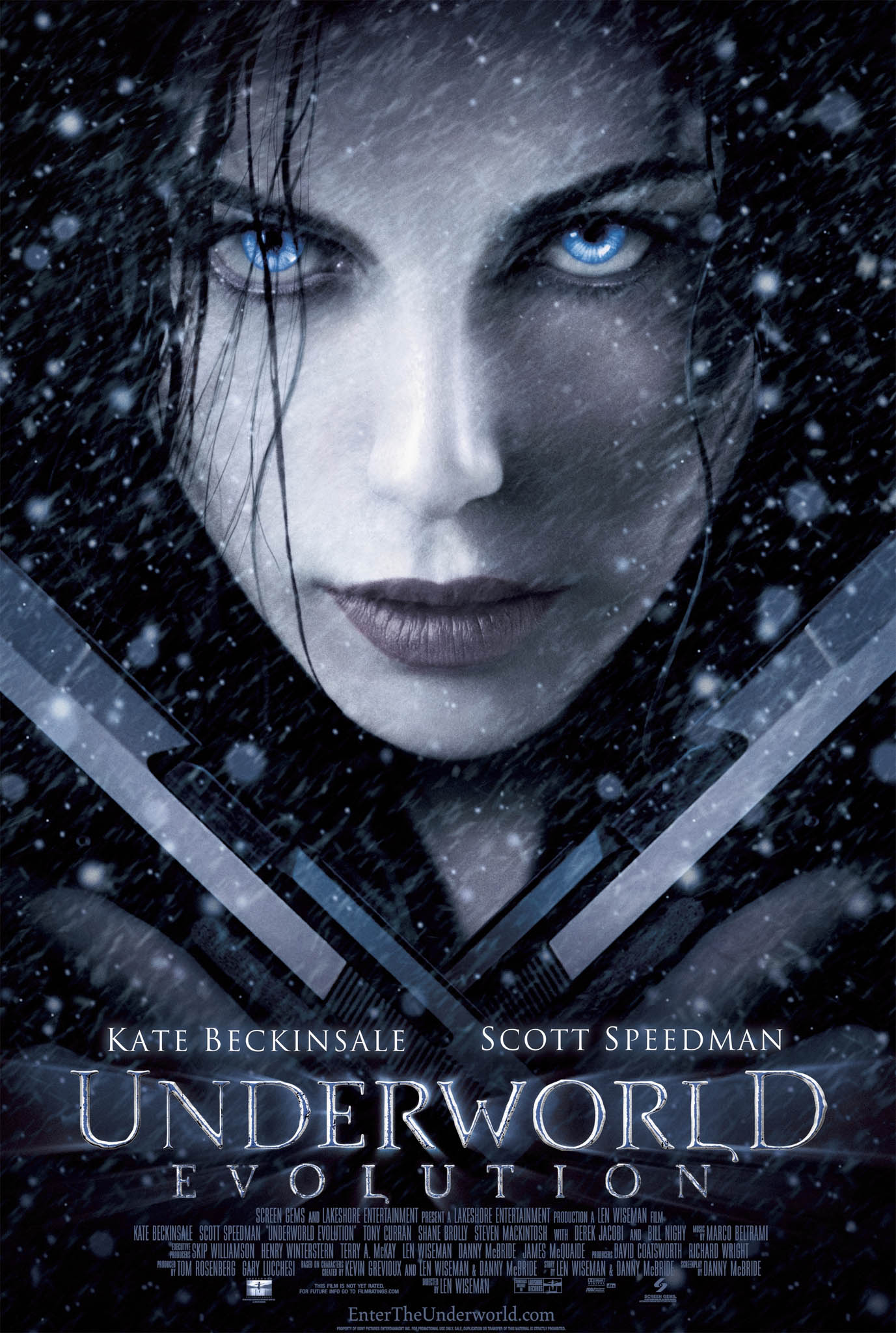 Underworld Evolution | Watch full Movie video Online