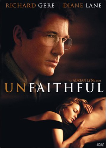 Unfaithful Full Movie poster Free Online