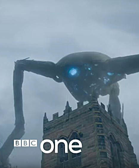 The War of the Worlds Series 1 2019 Full video trailer Free Online
