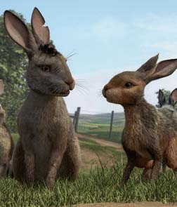 WATERSHIP DOWN is getting a 2018 Series