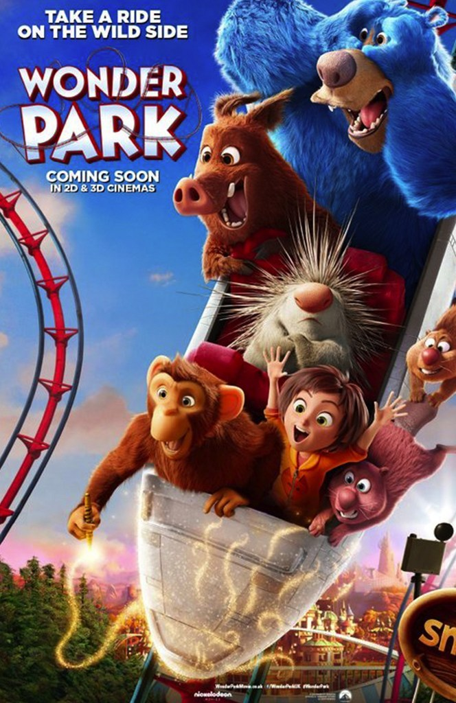 Wonder Park (2019) Full Movie Free Online