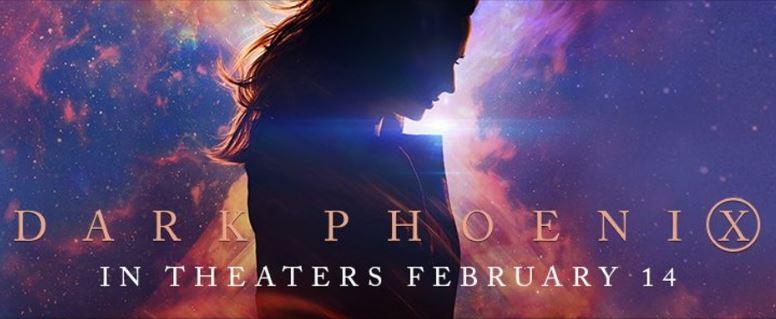 X-Men: Dark Phoenix - 2019 Movie Video