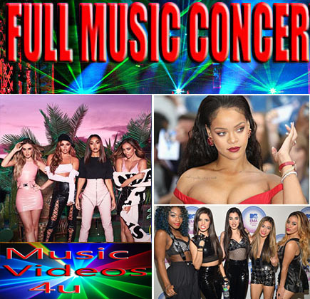 Music Concerts Full Video