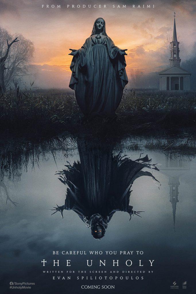 poster,unholy,film,